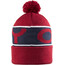 Oakley Factory Cuff Beanie Men Iron Red